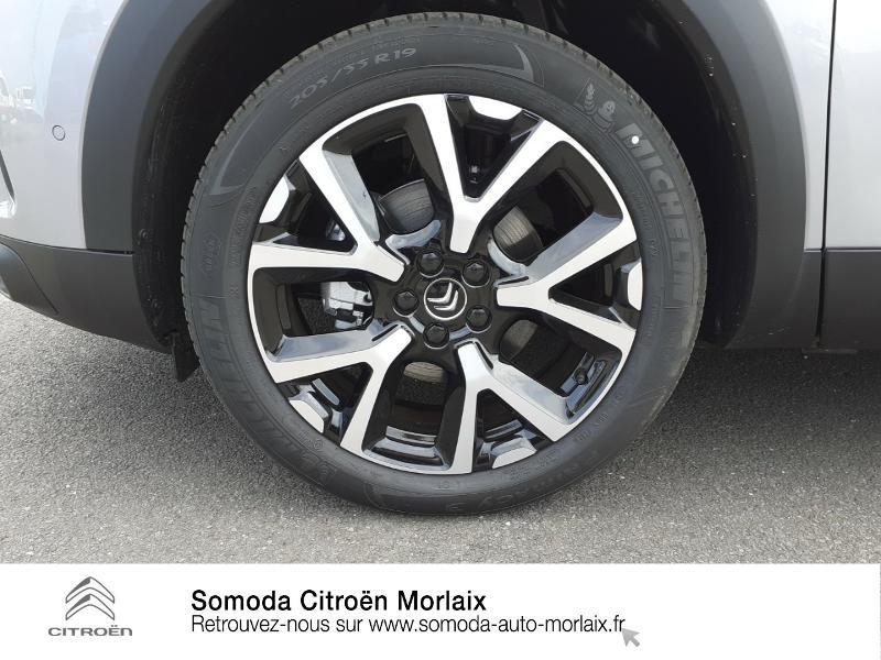 Photo 11 de l'offre de CITROEN C5 Aircross BlueHDi 130ch S&S Shine Pack EAT8 E6.d à 32990€ chez Somoda - Citroën Morlaix