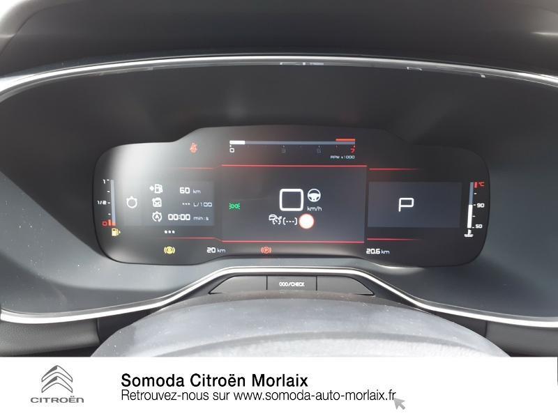 Photo 14 de l'offre de CITROEN C5 Aircross BlueHDi 130ch S&S Shine Pack EAT8 E6.d à 32990€ chez Somoda - Citroën Morlaix