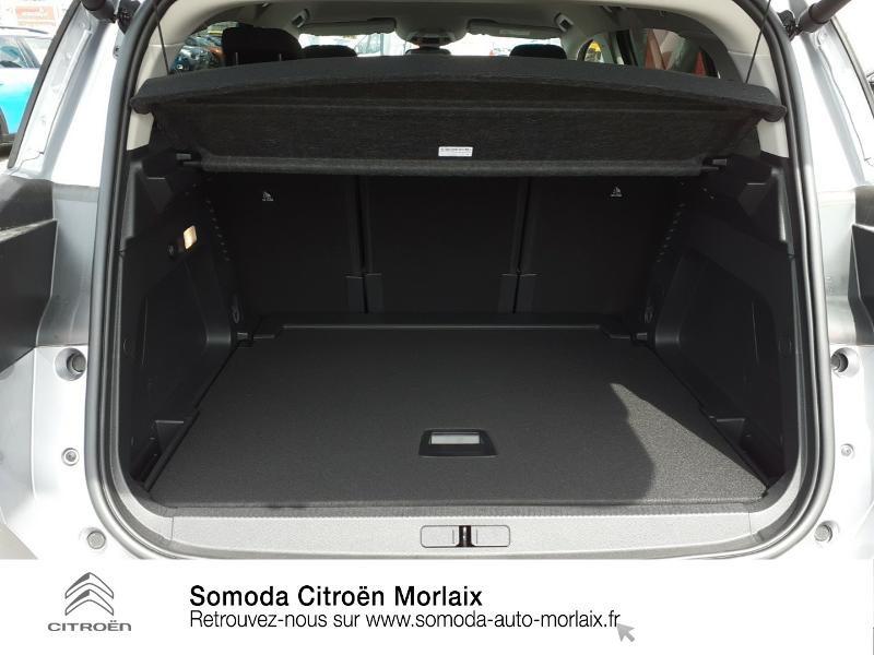 Photo 6 de l'offre de CITROEN C5 Aircross BlueHDi 130ch S&S Shine Pack EAT8 E6.d à 32990€ chez Somoda - Citroën Morlaix