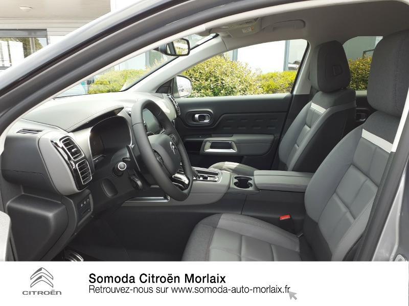 Photo 9 de l'offre de CITROEN C5 Aircross BlueHDi 130ch S&S Shine Pack EAT8 E6.d à 32990€ chez Somoda - Citroën Morlaix