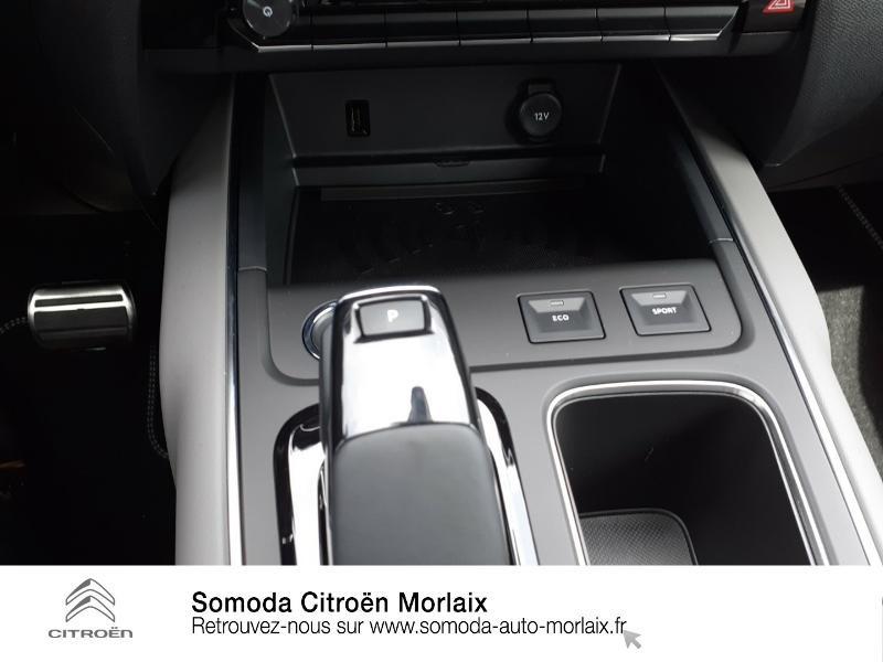 Photo 15 de l'offre de CITROEN C5 Aircross BlueHDi 130ch S&S Shine Pack EAT8 E6.d à 32990€ chez Somoda - Citroën Morlaix