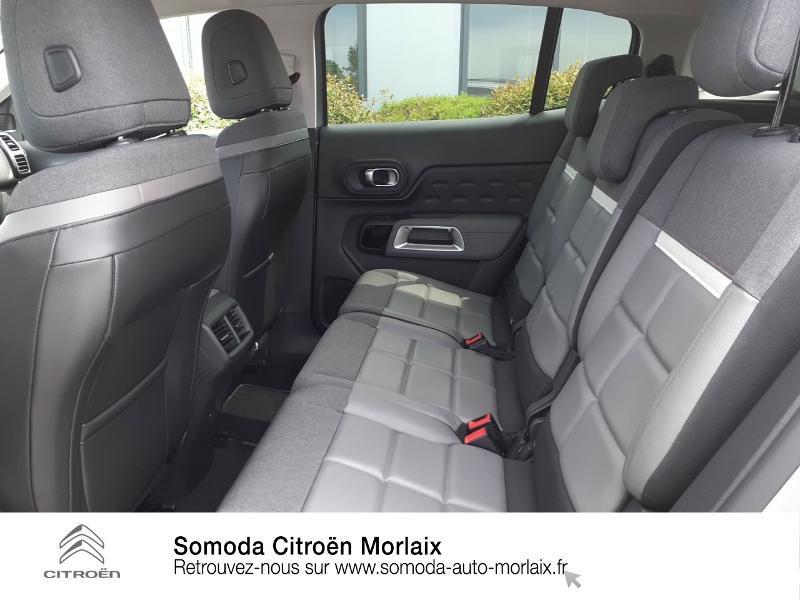 Photo 10 de l'offre de CITROEN C5 Aircross BlueHDi 130ch S&S Shine Pack EAT8 E6.d à 32990€ chez Somoda - Citroën Morlaix