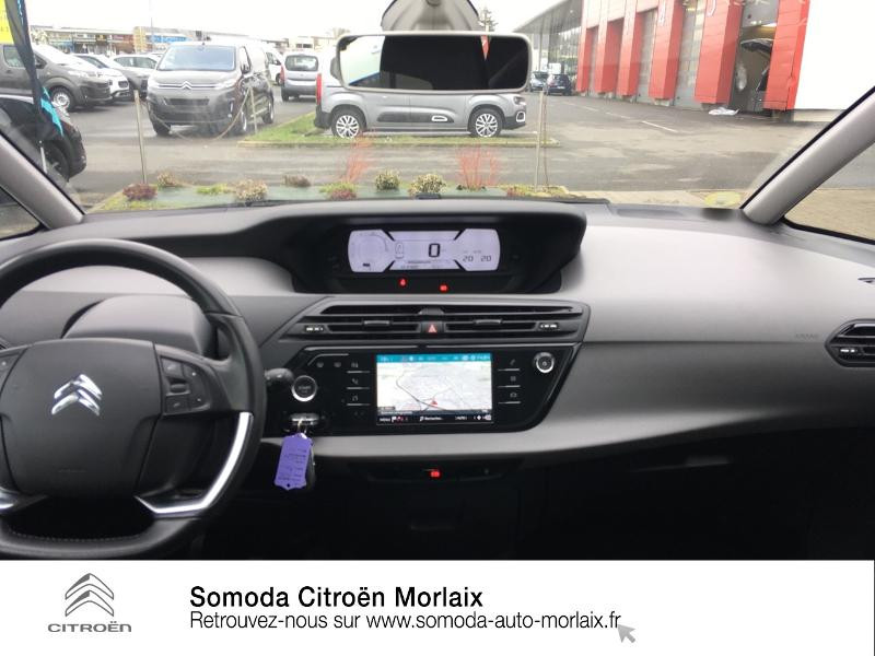 Photo 8 de l'offre de CITROEN C4 Picasso BlueHDi 100ch Business S&S à 13900€ chez Somoda - Citroën Morlaix