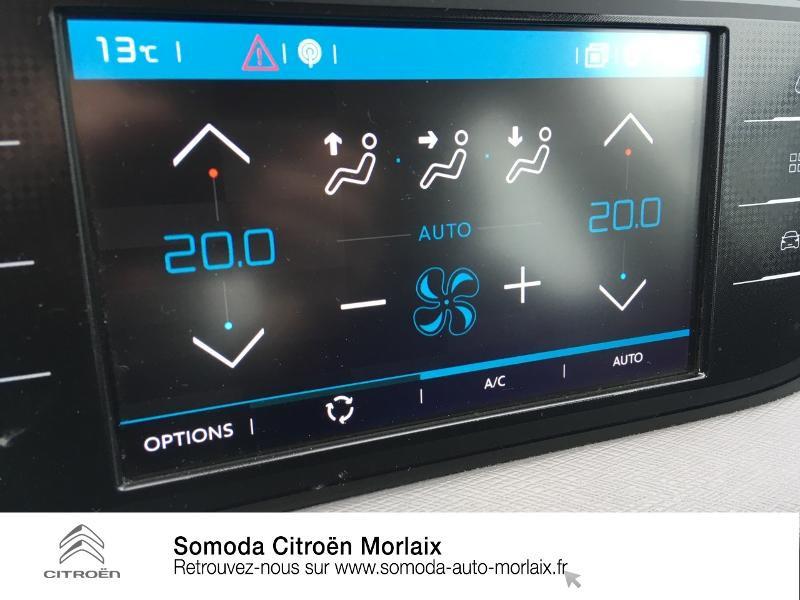 Photo 14 de l'offre de CITROEN C4 Picasso BlueHDi 100ch Business S&S à 13900€ chez Somoda - Citroën Morlaix