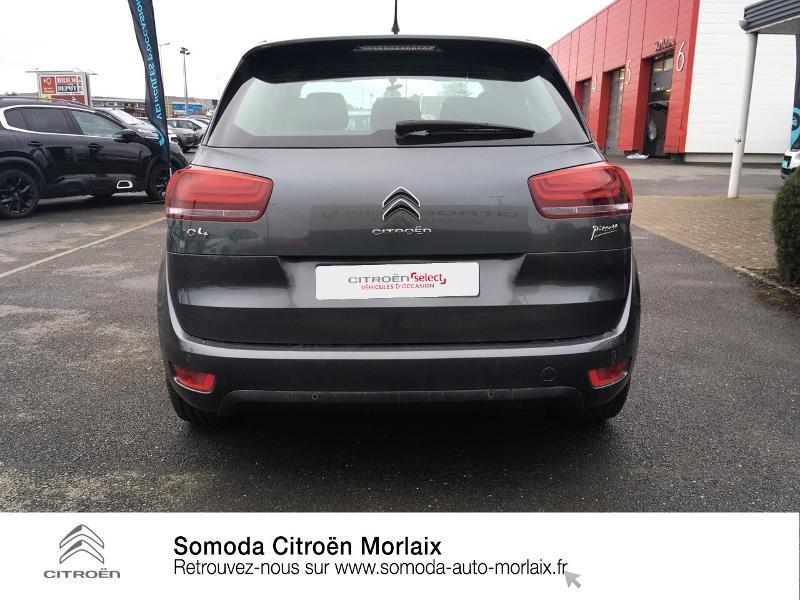 Photo 5 de l'offre de CITROEN C4 Picasso BlueHDi 100ch Business S&S à 13900€ chez Somoda - Citroën Morlaix