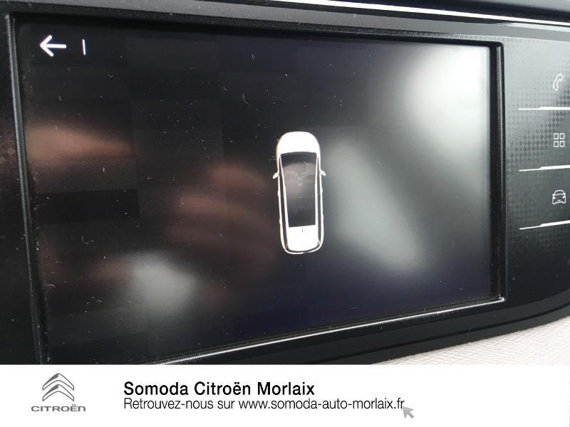 Photo 18 de l'offre de CITROEN C4 Picasso BlueHDi 100ch Business S&S à 13900€ chez Somoda - Citroën Morlaix