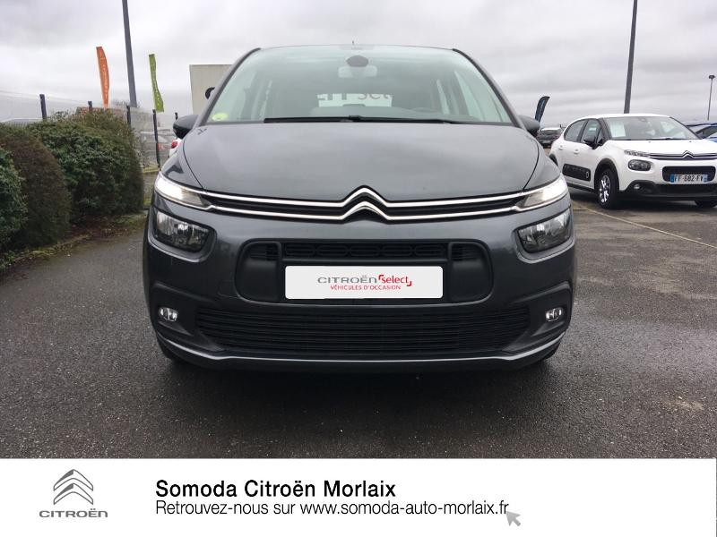 Photo 2 de l'offre de CITROEN C4 Picasso BlueHDi 100ch Business S&S à 13900€ chez Somoda - Citroën Morlaix