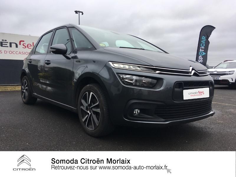 Photo 3 de l'offre de CITROEN C4 Picasso BlueHDi 100ch Business S&S à 13900€ chez Somoda - Citroën Morlaix
