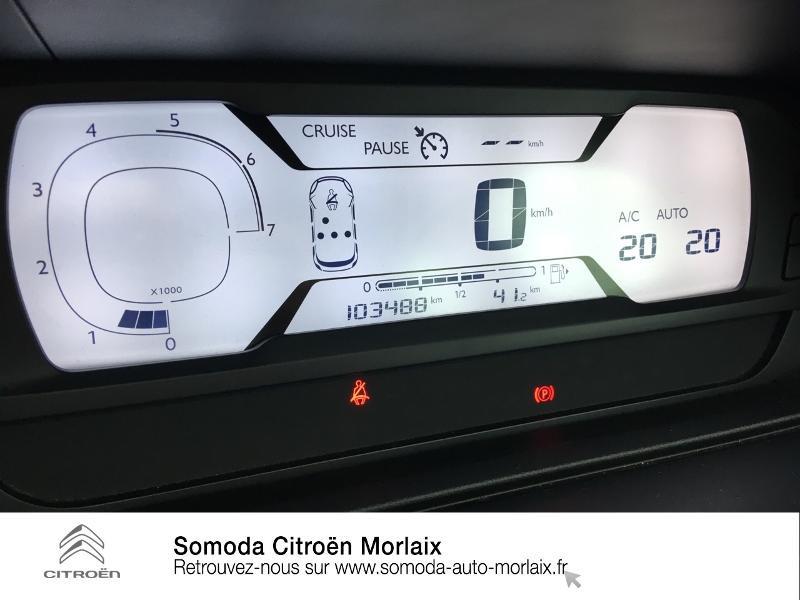 Photo 12 de l'offre de CITROEN C4 Picasso BlueHDi 100ch Business S&S à 13900€ chez Somoda - Citroën Morlaix