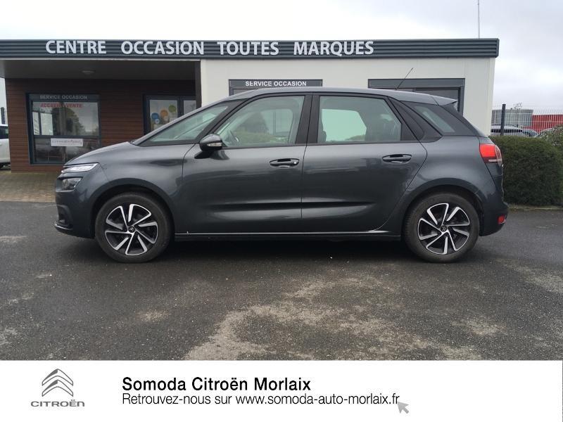 Photo 4 de l'offre de CITROEN C4 Picasso BlueHDi 100ch Business S&S à 13900€ chez Somoda - Citroën Morlaix