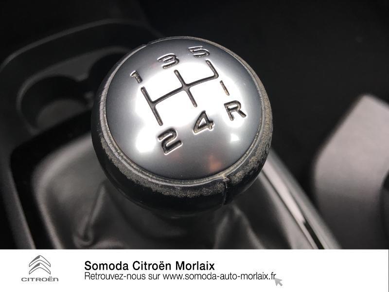 Photo 17 de l'offre de CITROEN C4 Picasso BlueHDi 100ch Business S&S à 13900€ chez Somoda - Citroën Morlaix