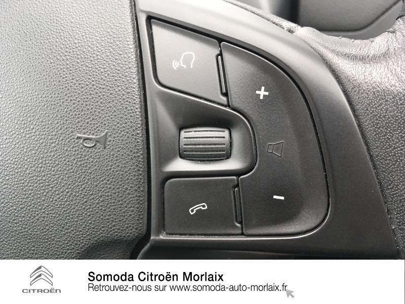 Photo 19 de l'offre de CITROEN C4 Picasso BlueHDi 100ch Business S&S à 13900€ chez Somoda - Citroën Morlaix