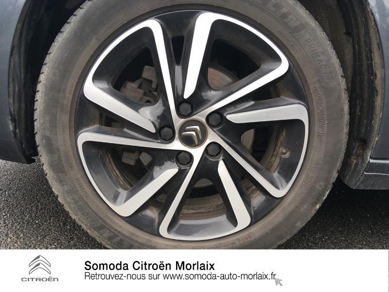 Photo 11 de l'offre de CITROEN C4 Picasso BlueHDi 100ch Business S&S à 13900€ chez Somoda - Citroën Morlaix