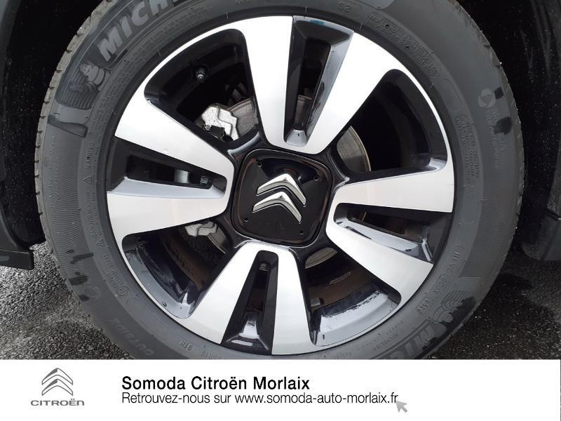 Photo 11 de l'offre de CITROEN C3 1.2 PureTech 110ch S&S Shine 124g à 17490€ chez Somoda - Citroën Morlaix