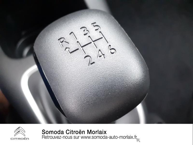 Photo 17 de l'offre de CITROEN C3 1.2 PureTech 110ch S&S Shine 124g à 17490€ chez Somoda - Citroën Morlaix