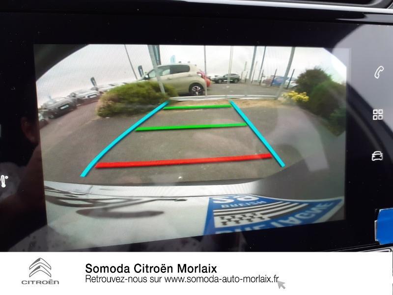 Photo 16 de l'offre de CITROEN C3 1.2 PureTech 110ch S&S Shine 124g à 17490€ chez Somoda - Citroën Morlaix