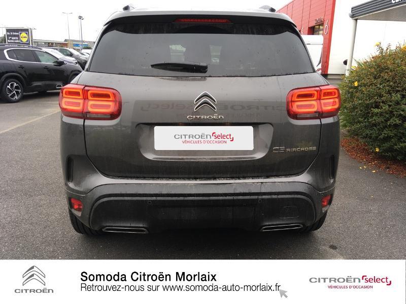 Photo 16 de l'offre de CITROEN C5 Aircross BlueHDi 180ch S&S Shine EAT8 à 32990€ chez Somoda - Citroën Morlaix