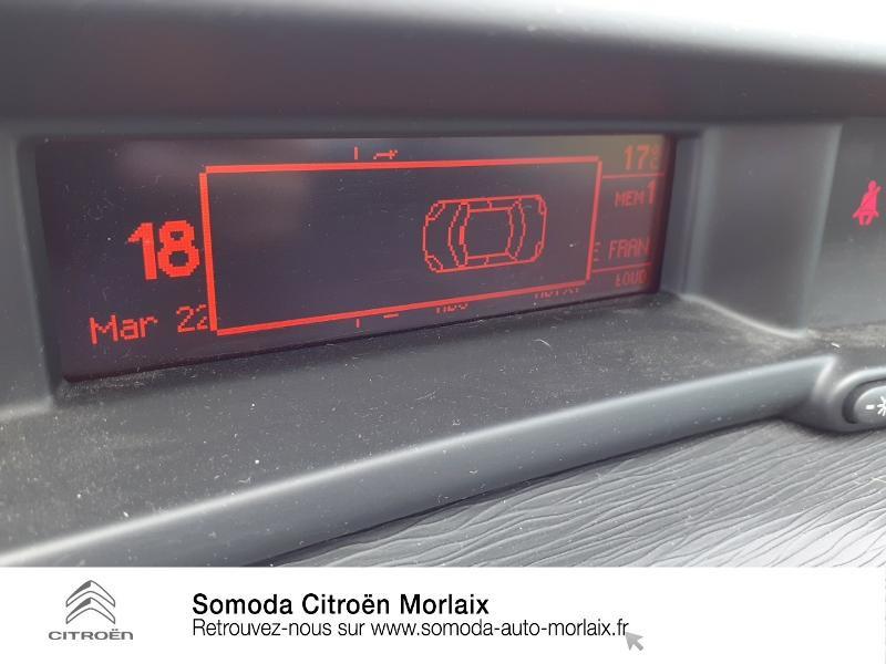 Photo 17 de l'offre de CITROEN C3 Picasso BlueHDi 100 Feel Edition à 11500€ chez Somoda - Citroën Morlaix
