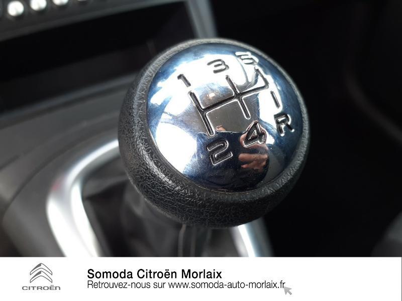 Photo 15 de l'offre de CITROEN C3 Picasso BlueHDi 100 Feel Edition à 11500€ chez Somoda - Citroën Morlaix