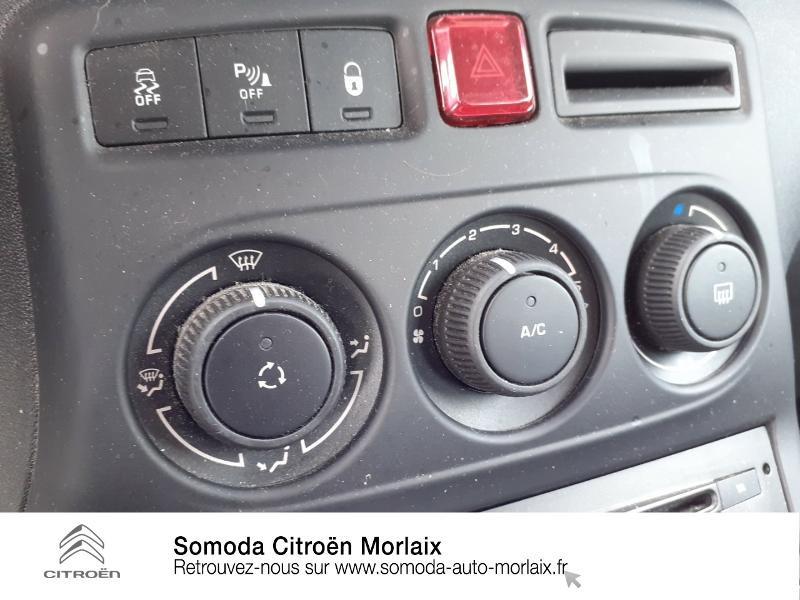 Photo 14 de l'offre de CITROEN C3 Picasso BlueHDi 100 Feel Edition à 11500€ chez Somoda - Citroën Morlaix