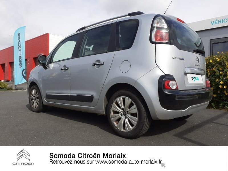 Photo 7 de l'offre de CITROEN C3 Picasso BlueHDi 100 Feel Edition à 11500€ chez Somoda - Citroën Morlaix