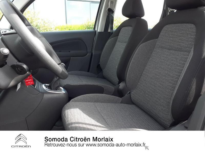 Photo 9 de l'offre de CITROEN C3 Picasso BlueHDi 100 Feel Edition à 11500€ chez Somoda - Citroën Morlaix