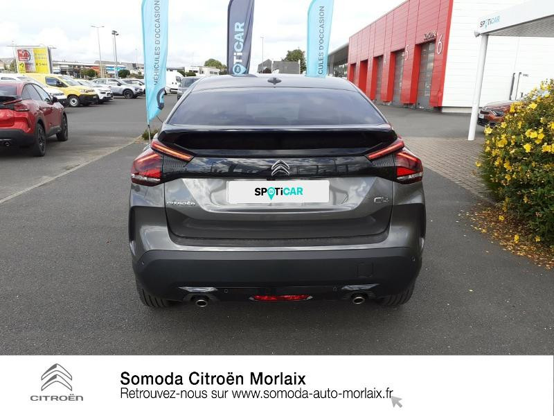 Photo 5 de l'offre de CITROEN C4 PureTech 130ch S&S Shine EAT8 à 27990€ chez Somoda - Citroën Morlaix