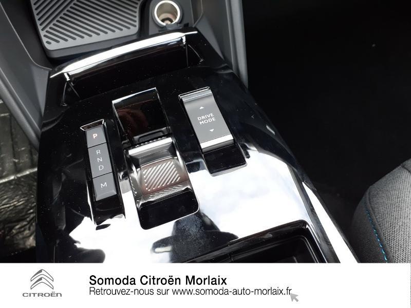 Photo 14 de l'offre de CITROEN C4 PureTech 130ch S&S Shine EAT8 à 27990€ chez Somoda - Citroën Morlaix