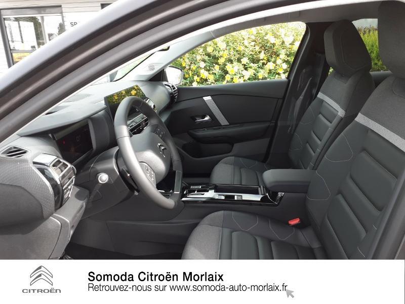 Photo 9 de l'offre de CITROEN C4 PureTech 130ch S&S Shine EAT8 à 27990€ chez Somoda - Citroën Morlaix