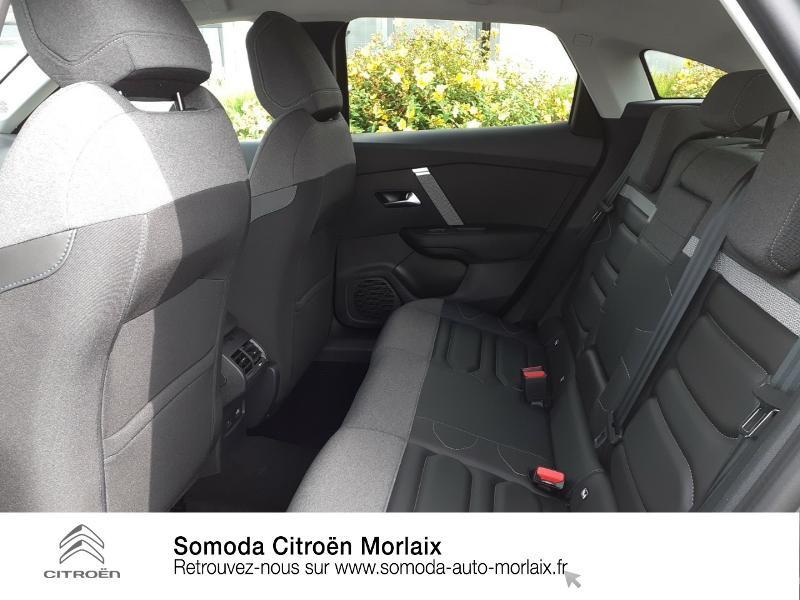 Photo 10 de l'offre de CITROEN C4 PureTech 130ch S&S Shine EAT8 à 27990€ chez Somoda - Citroën Morlaix