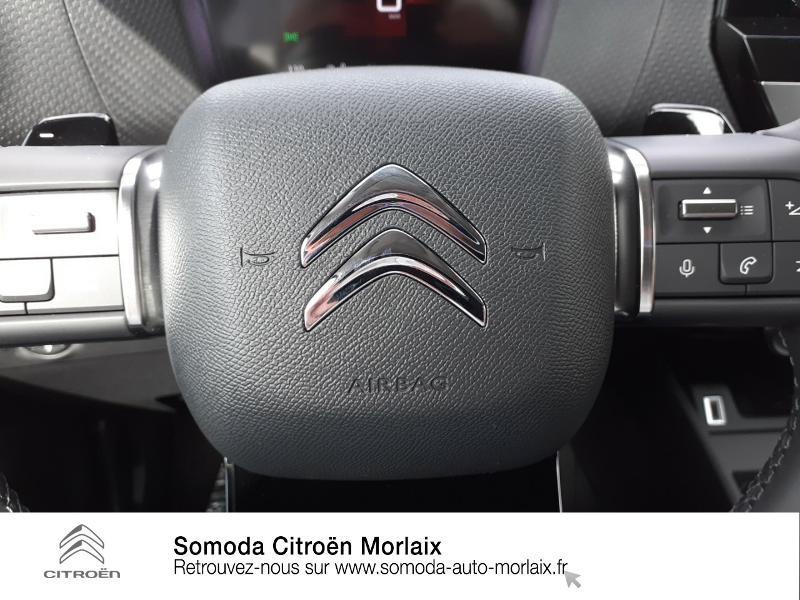 Photo 15 de l'offre de CITROEN C4 PureTech 130ch S&S Shine EAT8 à 27990€ chez Somoda - Citroën Morlaix