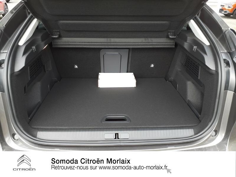 Photo 6 de l'offre de CITROEN C4 PureTech 130ch S&S Shine EAT8 à 27990€ chez Somoda - Citroën Morlaix