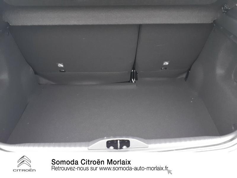 Photo 6 de l'offre de CITROEN C3 1.5 BlueHDi 100ch S&S Shine Pack E6.d à 19990€ chez Somoda - Citroën Morlaix
