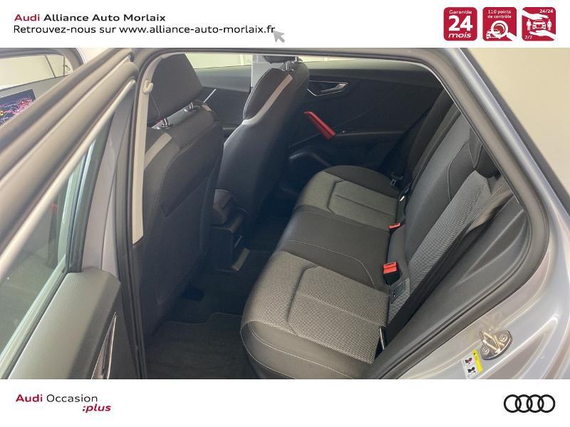 Photo 6 de l'offre de AUDI Q2 1.4 TFSI 150ch COD Sport à 22990€ chez Alliance Auto – Audi Morlaix
