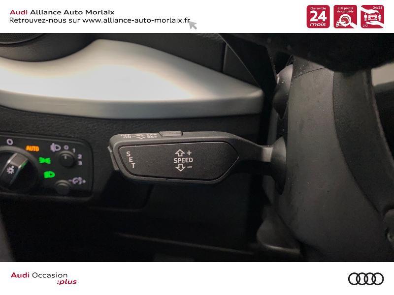 Photo 16 de l'offre de AUDI Q2 30 TDI (1.6 TDI 116CH) BVM6 à 27990€ chez Alliance Auto – Audi Morlaix