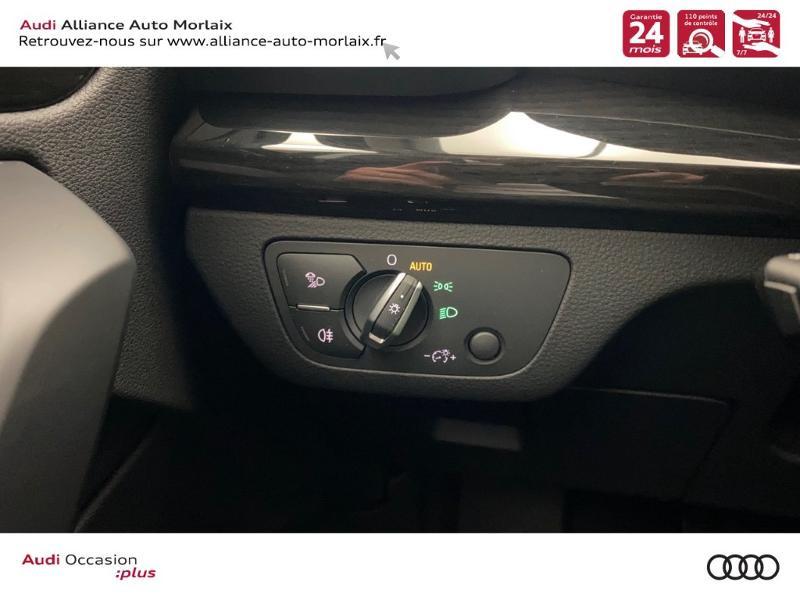 Photo 14 de l'offre de AUDI Q5 3.0 V6 TDI 286ch Avus quattro Tiptronic 8 à 46990€ chez Alliance Auto – Audi Morlaix