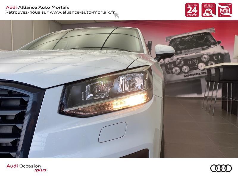 Photo 13 de l'offre de AUDI Q2 30 TDI (1.6 TDI 116CH) BVM6 à 27990€ chez Alliance Auto – Audi Morlaix
