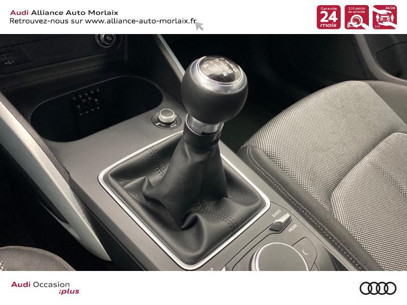 Photo 25 de l'offre de AUDI Q2 30 TDI (1.6 TDI 116CH) BVM6 à 27990€ chez Alliance Auto – Audi Morlaix