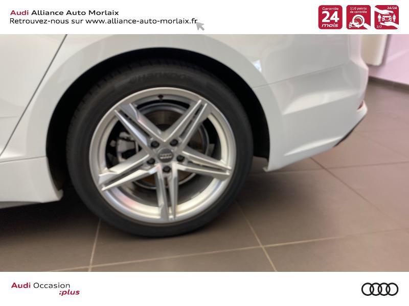 Photo 24 de l'offre de AUDI A5 Sportback 35 TFSI 150ch S line S tronic 7 Euro6d-T à 38290€ chez Alliance Auto – Audi Morlaix