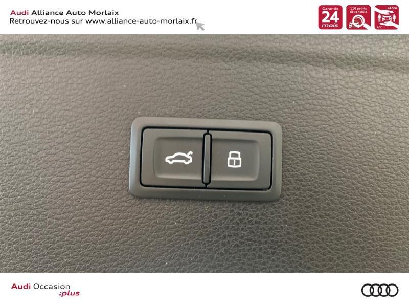 Photo 8 de l'offre de AUDI Q5 3.0 V6 TDI 286ch Avus quattro Tiptronic 8 à 46990€ chez Alliance Auto – Audi Morlaix