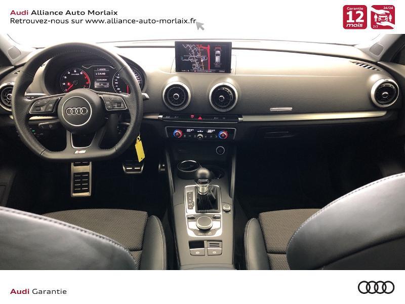 Photo 2 de l'offre de AUDI A3 Sportback 35 TFSI 150ch CoD S line S tronic 7 Euro6d-T à 29290€ chez Alliance Auto – Audi Morlaix