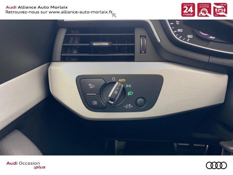 Photo 19 de l'offre de AUDI A5 Sportback 2.0 TDI 150ch S line S tronic 7 à 39790€ chez Alliance Auto – Audi Morlaix