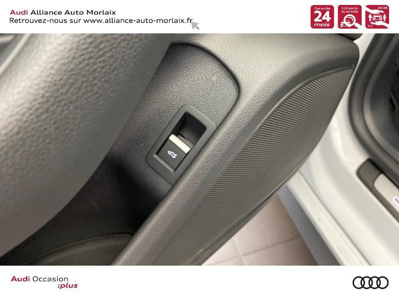 Photo 14 de l'offre de AUDI A5 Sportback 35 TFSI 150ch S line S tronic 7 Euro6d-T à 38290€ chez Alliance Auto – Audi Morlaix