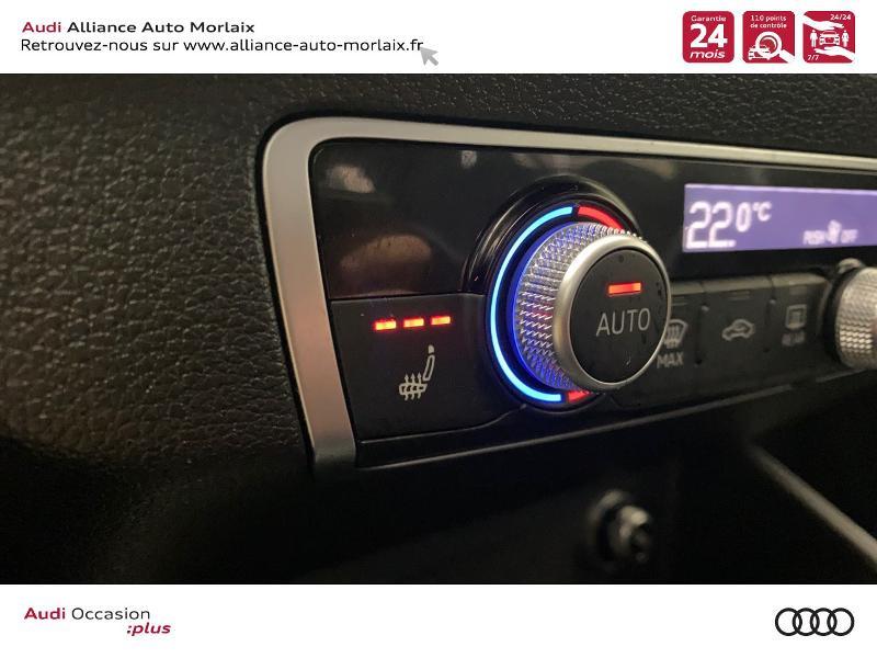 Photo 22 de l'offre de AUDI Q2 30 TDI (1.6 TDI 116CH) BVM6 à 27990€ chez Alliance Auto – Audi Morlaix