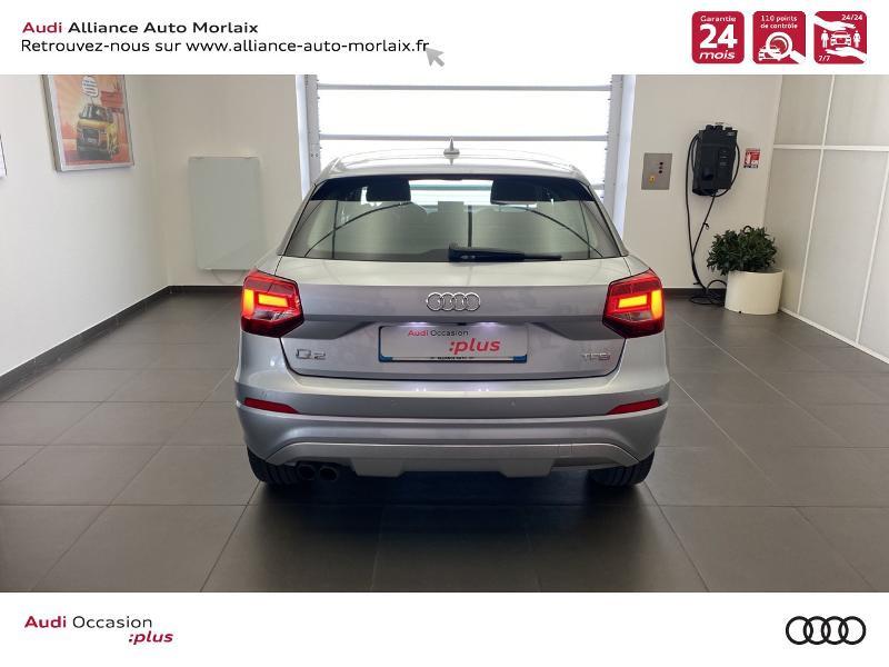 Photo 8 de l'offre de AUDI Q2 1.4 TFSI 150ch COD Sport à 22990€ chez Alliance Auto – Audi Morlaix