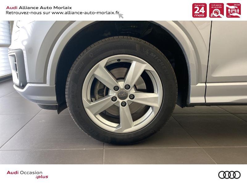 Photo 9 de l'offre de AUDI Q2 1.4 TFSI 150ch COD Sport à 22990€ chez Alliance Auto – Audi Morlaix