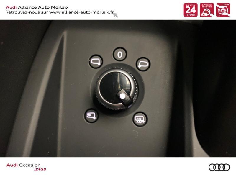 Photo 13 de l'offre de AUDI Q5 3.0 V6 TDI 286ch Avus quattro Tiptronic 8 à 46990€ chez Alliance Auto – Audi Morlaix