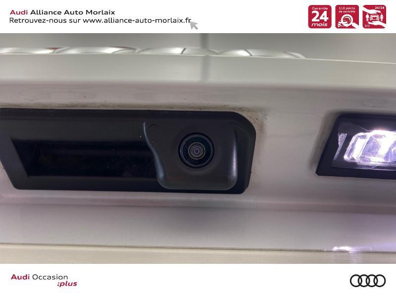 Photo 13 de l'offre de AUDI A5 Sportback 2.0 TDI 150ch S line S tronic 7 à 39790€ chez Alliance Auto – Audi Morlaix