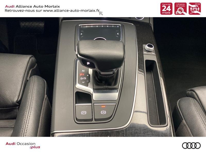 Photo 25 de l'offre de AUDI Q5 3.0 V6 TDI 286ch Avus quattro Tiptronic 8 à 46990€ chez Alliance Auto – Audi Morlaix