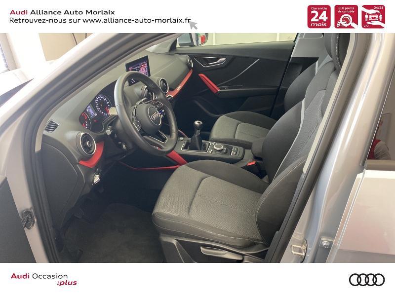 Photo 4 de l'offre de AUDI Q2 1.4 TFSI 150ch COD Sport à 22990€ chez Alliance Auto – Audi Morlaix
